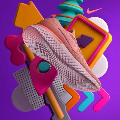 3D设计师Carlo Cadenas