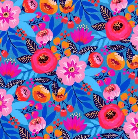 花卉艺术家Jess Phoenix